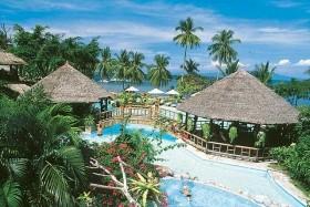 Coco Beach Resort, Filipíny-Mindoro - Standardní Bungalov