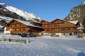 Hotel Bacher - Riva Di Tures/rein In Taufers