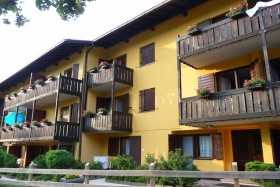 Residence Lagorai-Tésero