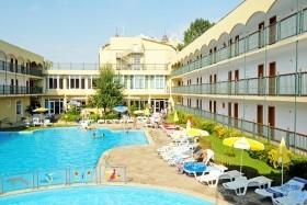Hotel Amfora - Dotované Pobyty 55+
