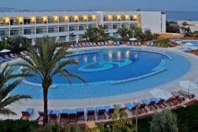 Grand Palladium Palace Ibiza - Ú-let na Ibizu a Formenteru