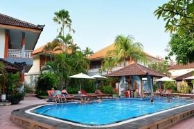 Wina Holiday Villa Kuta - Výlety V Ceně