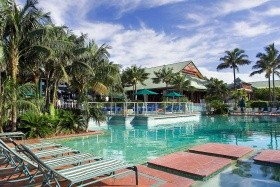 Novotel Twin Waters, Sunshine Coast