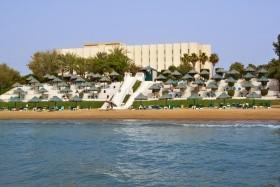 PARK INN BY RADISSON HOTEL APARTMENTS, BIN MAJID BEACH HOTEL