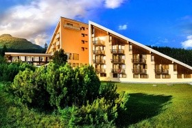 Hotel Hotel Fis, Štrbské Pleso