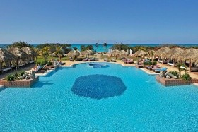 Meliá Habana, Paradisus Varadero Resort & Spa