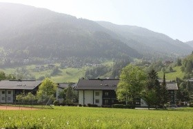 Apartmánový Komplex Thermenblick – Bad Kleinkirchheim