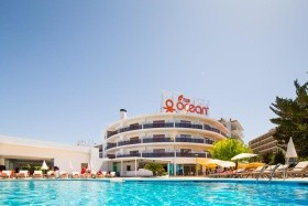 Bahia Ocean Beach, Ibiza - San Antonio