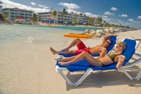 Holiday Inn Sunspree, Montego Bay