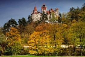 Rumunsko - za perlami Transylvánie<br>území knížete Drákuly a Bukurešť
