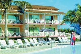 Hotel Roc Presidente, Havana, Hotel Sol Cayo Largo, Cayo Largo