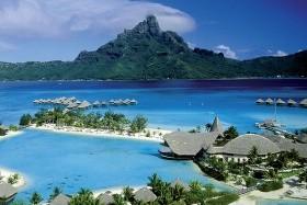 Le Meridien Bora Bora, Bora Bora, Le Meridien, Tahiti