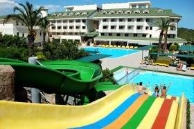 Hotel Side Breeze