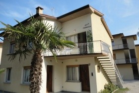 Rezidence Villa Podrecca Pe– Lignano Sabbiadoro