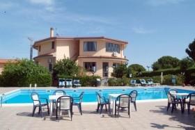 Rezidence Club Aquilia Resort S Bazénem – Badolato