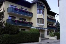 Hotel Zum Stadttor Ve Schladmingu