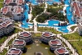 Hotel Grand Riviera Princess Resort