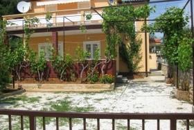 Apartmány Tajana