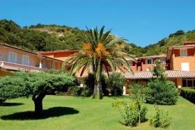 Village Club Ortano Mare - Ostrov Elba