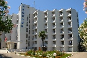 Hotel Olympic All Inclusive Club