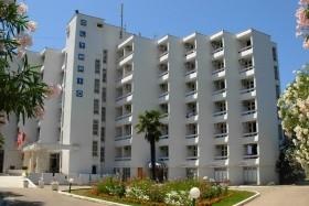 Šlágr Dovolená - Hotel Olympic Club - Dotované Pobyty 50+