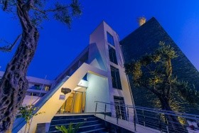 Hotel Ville Oliva