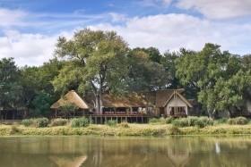 Simbavati River Lodge, Timbavati Game Reserve, Nema Hotel