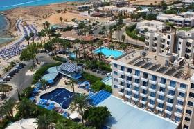 Hotel Anonymous Beach