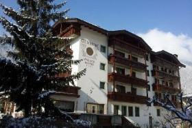 Hotel Olympic Palace S Bazénem Pig– Pinzolo