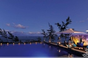 Tekoma Boutique Hotel, Rodrigues