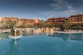 Sheraton Fuerteventura Beach, Golf And Spa Resort