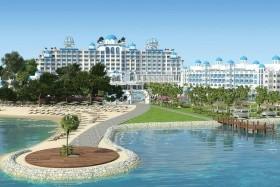 Rubi Platinum Resort Und Spa