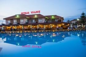 Eftalia Village