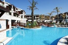 Sunis Hotel Kumkoy Beach