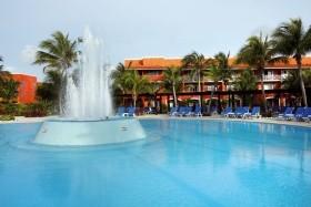 Barcelo Maya Beach And Caribe Resort