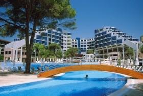 Cornelia De Luxe Resort ***** De Luxe
