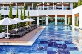 Sensimar Belek Resort And Spa