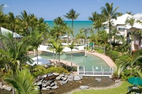 Coral Sand Resort, Trinity Beach, Cairns