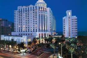 Loews Miami Beach South Beach Miami