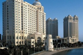 Hotel Four Seasons, Doha