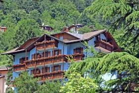 Rezidence Villa Erica*** - Molveno