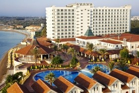 Hotelový Komplex Salamis Bay Conti