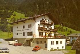 Hotel Eckartauerhof – Mayrhofen, Rodinný