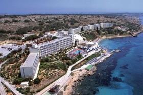Mellieha Bay Hotel, Malta-Mellieha