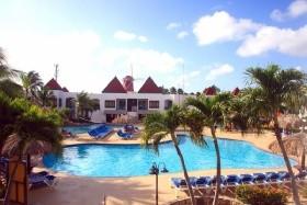 The Mill Resort & Suites, Aruba