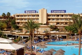 Barceló Lanzarote Resort