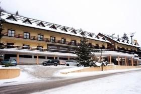 Hotel Il Cervo - Letní Pobyt