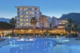 Ak-Ka Hotels Alinda