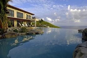 Peter Island Resort, Ostrov Peter Island