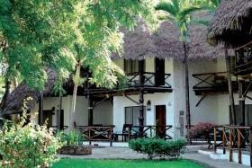 Sandies Coconut Village, Malindi, Severní Pobřeží